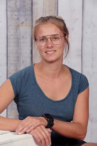 juf Carolien